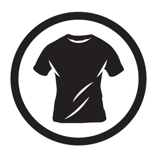 Custom T-Shirt Design - Doobie by T33 Tech (M) Sdn Bhd