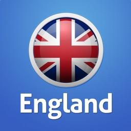 England Offline Travel Guide