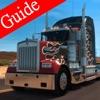 视频攻略 for 美国卡车模拟 (American Truck Simulator)