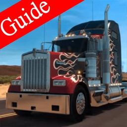 Video Walkthrough for American Truck Simulator