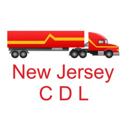 New Jersey CDL Test Prep Manual