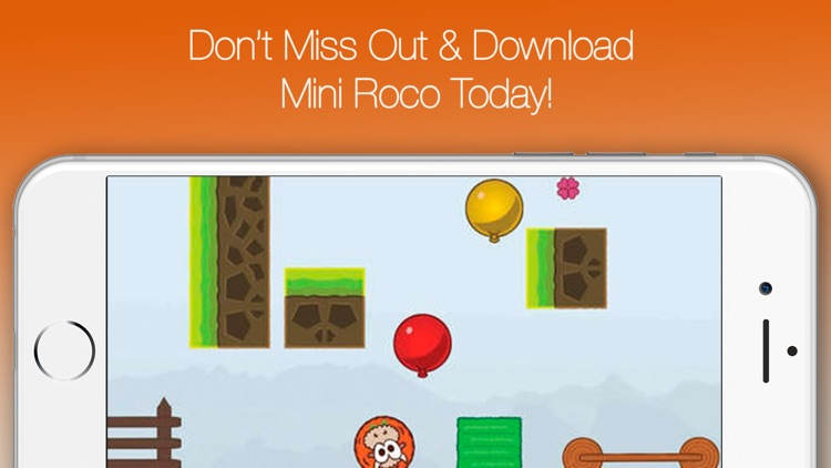 Mini Roco screenshot-3