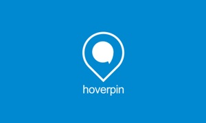 HoverPin: Find What's Around