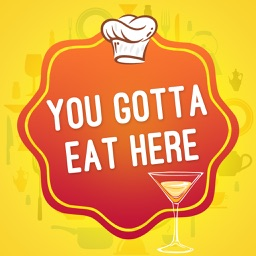 Best App for You Gotta Eat Here Restaurants