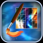 Drawing Painting and Colouring icon