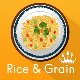 Rice and Grain Recipe apps