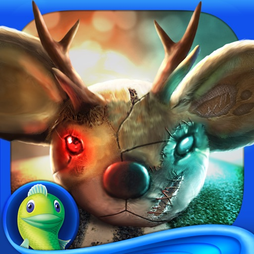 Phantasmat: The Endless Night - A Mystery Hidden Object Game