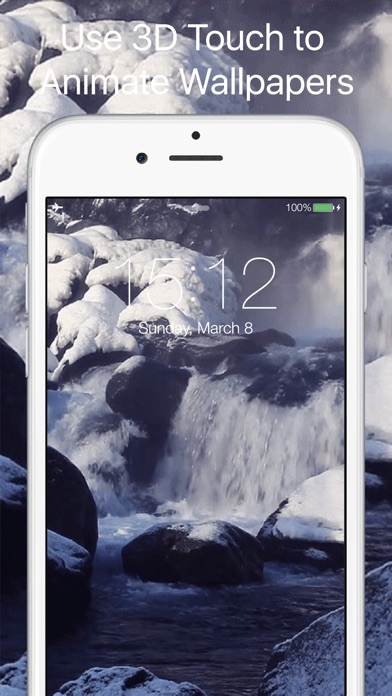 Live Wallpapers By Livepicwalls Dynamic Animated Gif Wallpaper For
