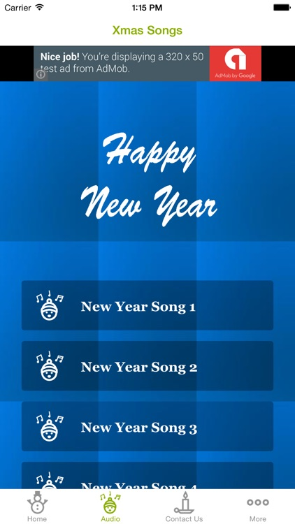 Happy New Year Wallpaper and Countdown Clock screenshot-2