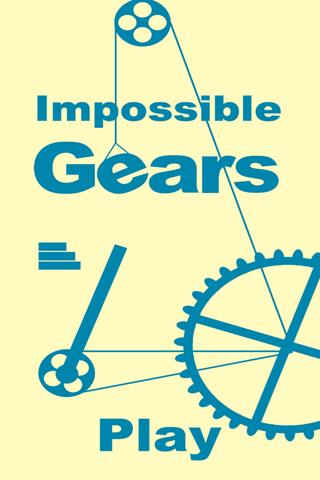 Impossible Gears screenshot 1