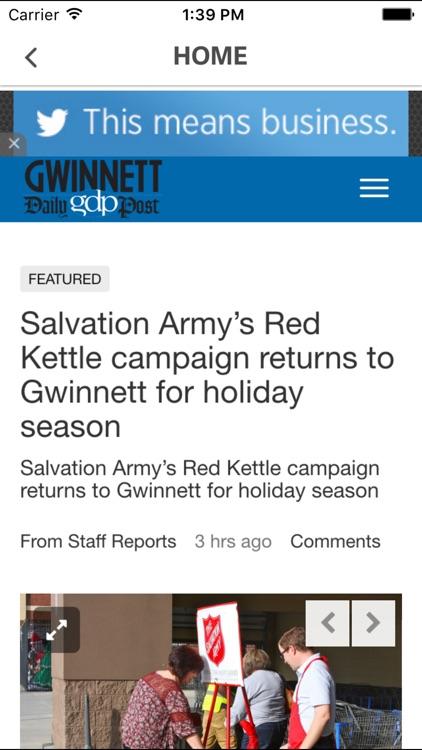 Gwinnett County News: