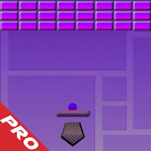 Brick Breaker Blitz PRO - Oldschool Blocks Game