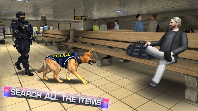 dog simulator games
