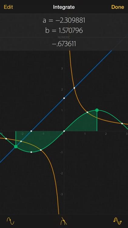 Archimedes Calculator screenshot-0