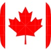 Canadian Citizenship Tests Preparation App with 500 Questions Free