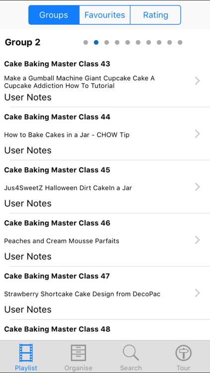 Cake Baking Master Class screenshot-2
