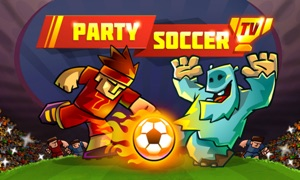 Party Soccer TV