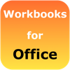 Workbooks for Microsoft Office - Training and video tutorials - Minds Blown LLC Cover Art