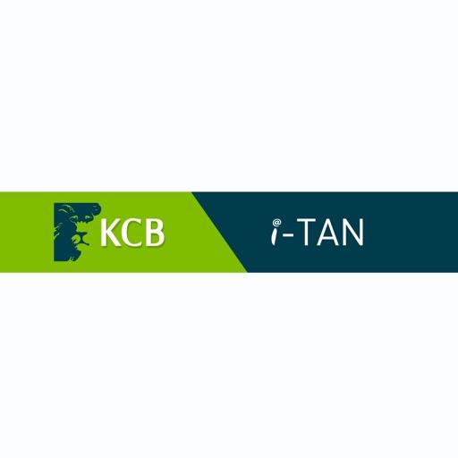 KCB OTP iOS App