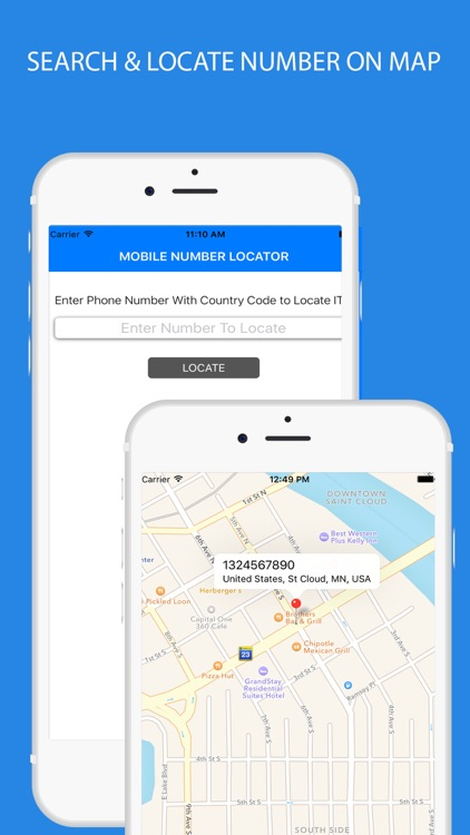 Number Location Finder Unlimited