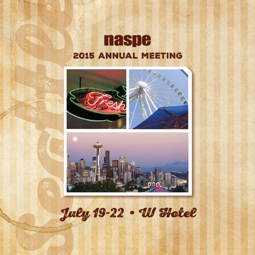 NASPE Annual Meeting 2015