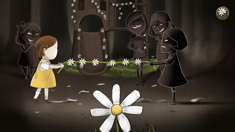 Daisy Chain screenshot-2