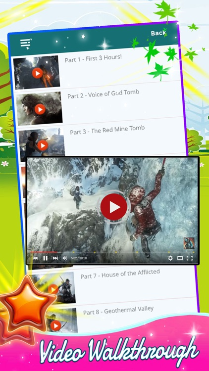 Guide for Rise of the Tomb Raider - New Video Guide