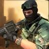 针对城市狙击手3D刺客 - 战术狙击手射击游戏2016年