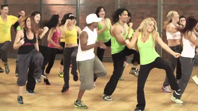 Bokwa Fitness screenshot-4