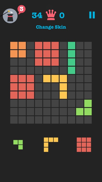 Endless Blocks - Logic puzzles king classic breaker bricks 10/10 game