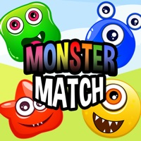 Codes for Monster Match 3 Puzzle Game Free - Cute Monsters Evolution Fighting Jam Hack