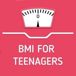 BMI for Teenagers - Calculate and compare body mass index against teens!