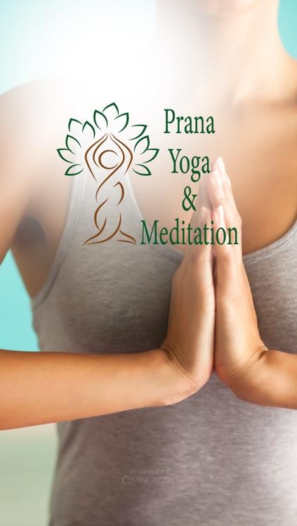 Prana Yoga and Meditation NY