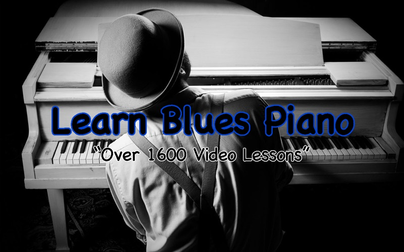 Learn Blues Piano | App Price Drops