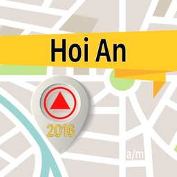 Hoi An Offline Map Navigator and Guide