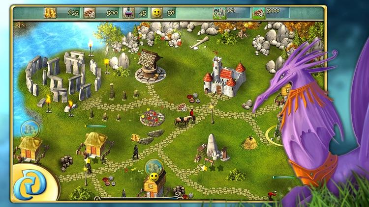 Kingdom Tales (Full) screenshot-3