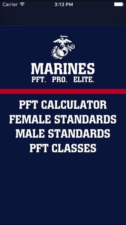 PFT Pro Elite screenshot-1