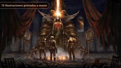 Tormentum - Dark Sorrow - LiteCaptura de pantalla de3