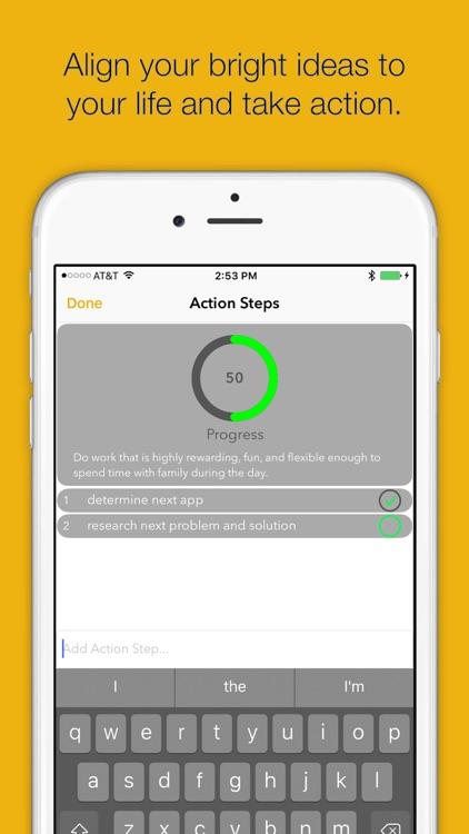Carbon - Transform ideas into success screenshot-3