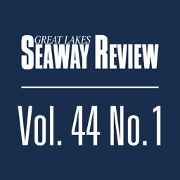 Seaway Review Vol 44 No 1
