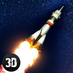 Space Shuttle Simulator 3D Light