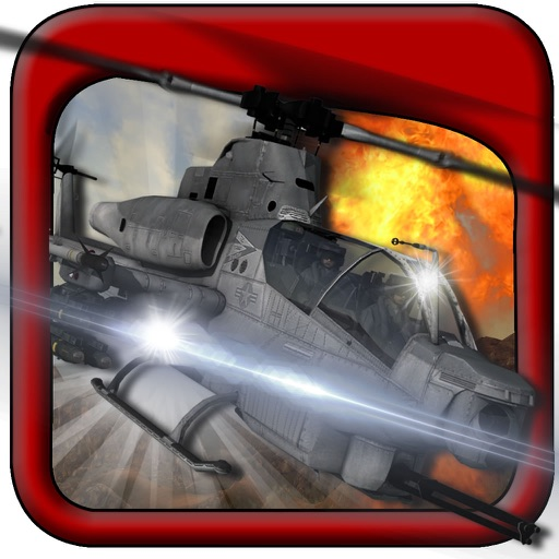 Fly Combat Helicopter - Flight Simulator For All icon