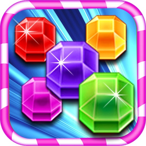 Farm Jewel Story - Free Kids Puzzle Match Game for Christmas Holiday Fun!