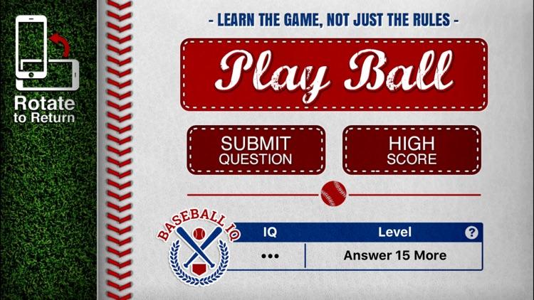 SEC Baseball Schedules, Scores, & Radio screenshot-4