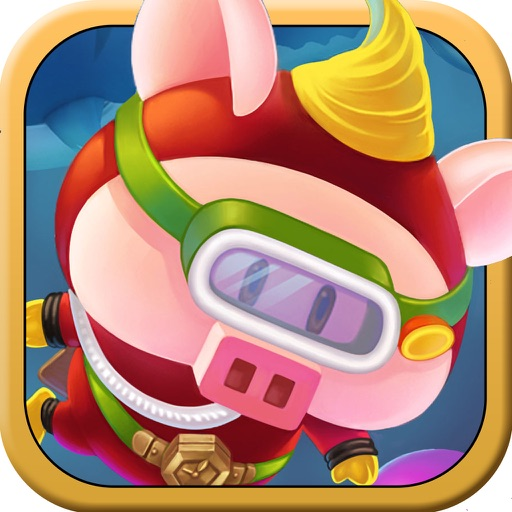 Save Piggy▼$2.99 to $0.99