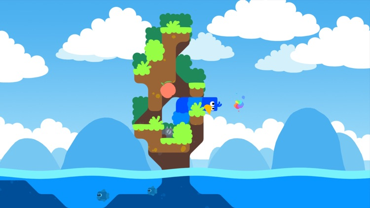 Snakebird screenshot-0