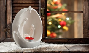 Christmas Crib Virtual