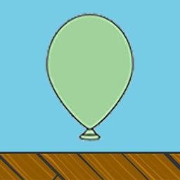 A Balloon Game