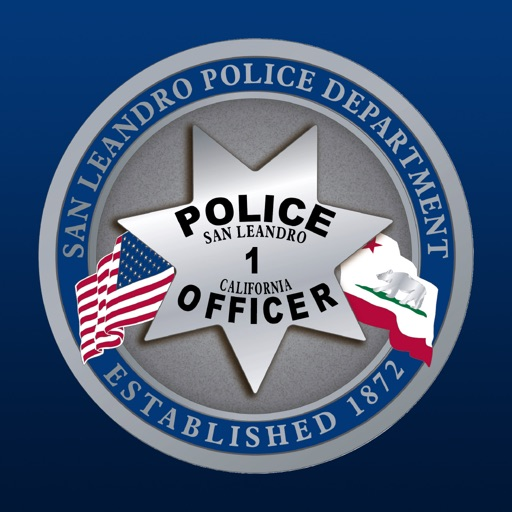 City Of San Leandro >> San Leandro Police Department Mobile By San Leandro