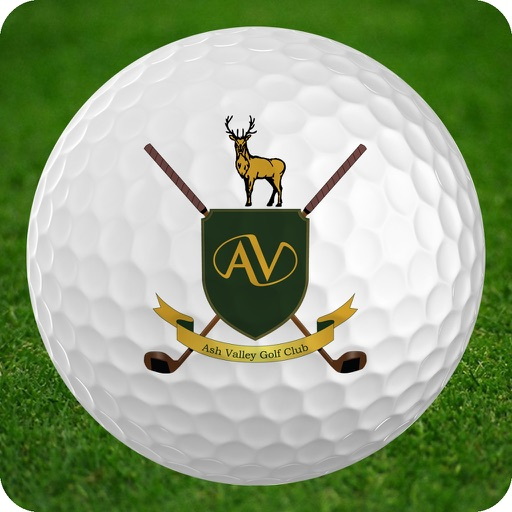 Ash Valley Golf Club icon